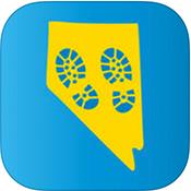 Image: WalkAroundNV - Mobile Application
