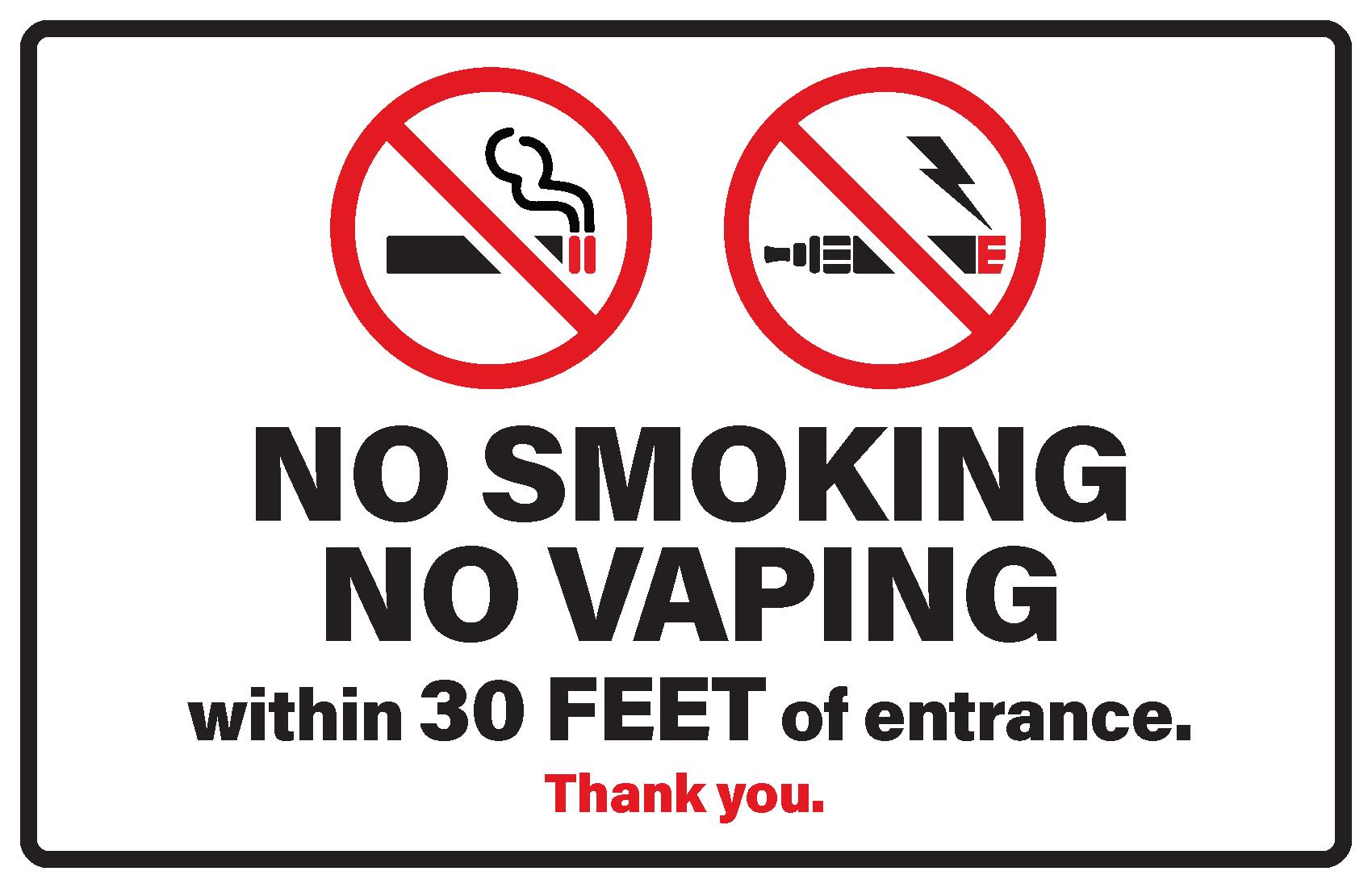 Tobacco Free Public Places - Get Healthy Clark County
